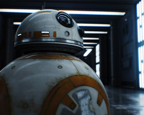 BỘ MODEL STAR WAR PACK ELEMENT 3D FREE